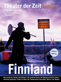 Cover Finnland