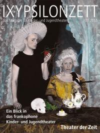 Cover IXYPSILONZETT 01/2015