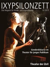 Cover IXYPSILONZETT 02/2015