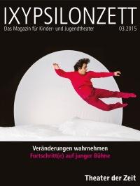Cover IXYPSILONZETT 03/2015