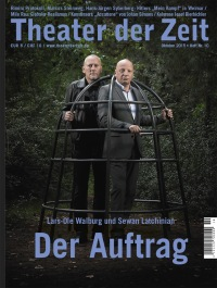 Cover Heft 10/2015