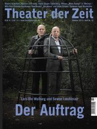 Cover Heft 10/2015