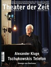 Cover Heft 12/2015