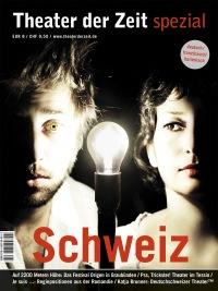 Cover Schweiz