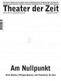 Cover Heft 01/2016