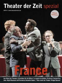 Cover Frankreich