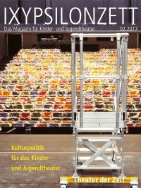 Cover IXYPSILONZETT 02/2017