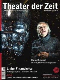 Theater der Zeit 12/2008