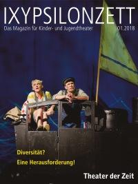 Cover IXYPSILONZETT 01/2018