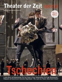 Cover Tschechien
