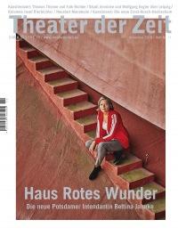 Cover Heft 11/2018