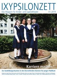 Cover IXYPSILONZETT 01/2019