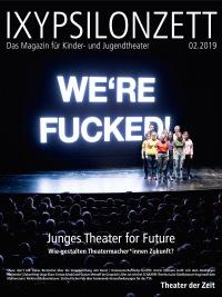Cover IXYPSILONZETT 02/2019