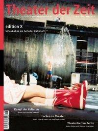 Theater der Zeit 05/2003