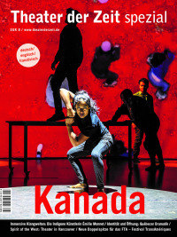 Cover Kanada