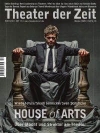 Cover Heft 10/2020