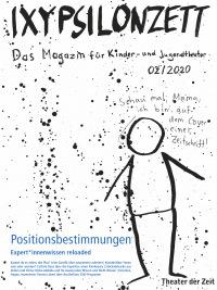 Cover IXYPSILONZETT 02/2020