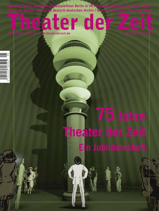 Theater der Zeit 5/2021