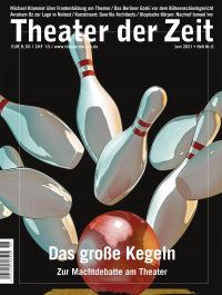 Cover Heft 06/2021