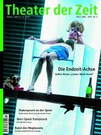 Theater der Zeit 03/2002