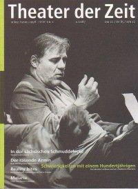Theater der Zeit 03/1998