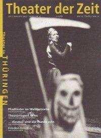 Theater der Zeit 07/1997