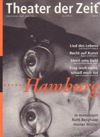 Theater der Zeit 03/1996