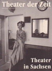 Theater der Zeit 07/1994