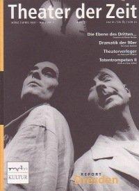 Theater der Zeit 03/1997