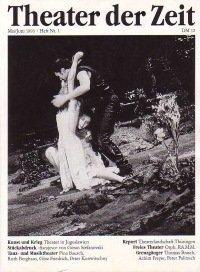 Theater der Zeit 05/1993