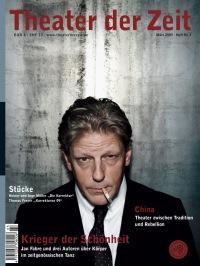 Cover Heft 03/2009