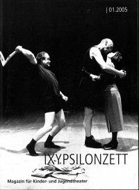 IXYPSILONZETT 01/2005