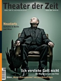 Theater der Zeit 10/2009