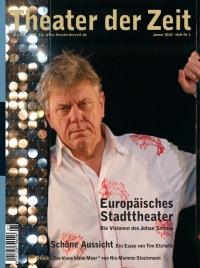 Cover Heft 01/2010