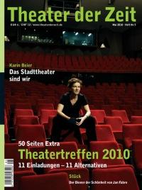 Cover Heft 05/2010