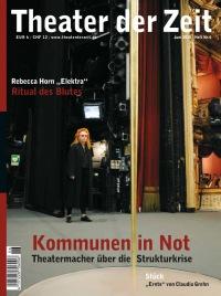 Cover Heft 06/2010