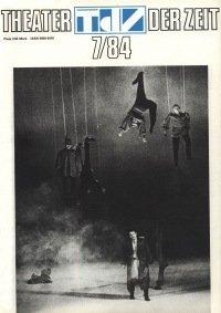 Theater der Zeit 07/1984