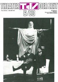 Theater der Zeit 06/1983