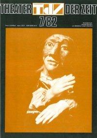 Theater der Zeit 07/1982