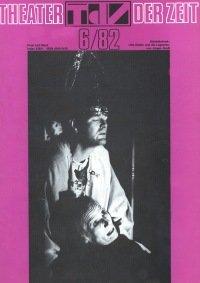 Theater der Zeit 06/1982