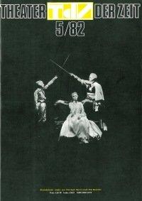 Theater der Zeit 05/1982