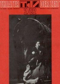 Theater der Zeit 02/1982