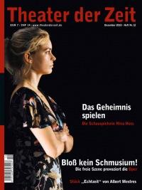 Cover Heft 12/2010