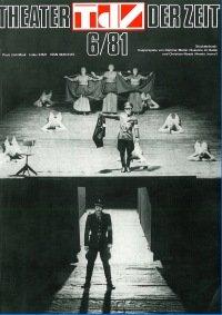 Theater der Zeit 06/1981