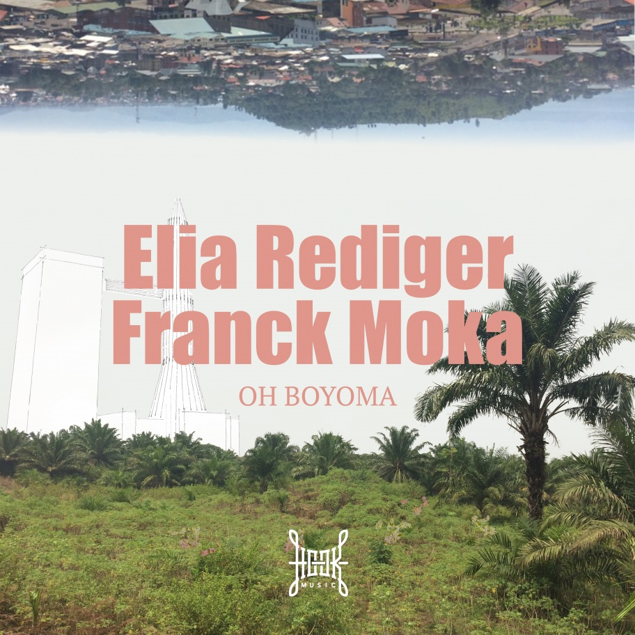 "Audio CD ""Oh Boyoma – Theatermusik"""