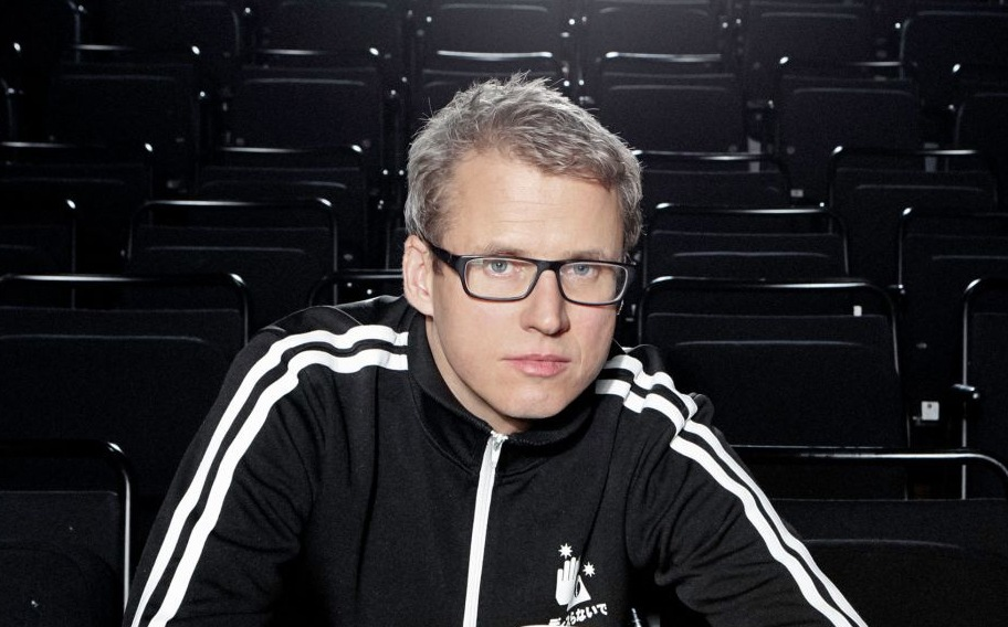 Bild von Falk Richter
