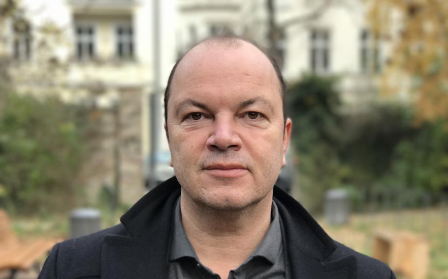 Bild von Lutz Hübner