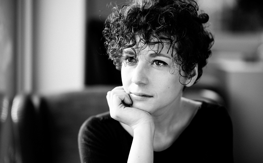 Bild von Sasha Marianna Salzmann