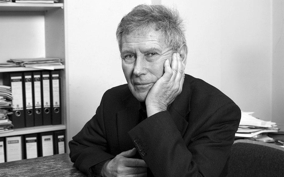 Bild von Joachim Fiebach
