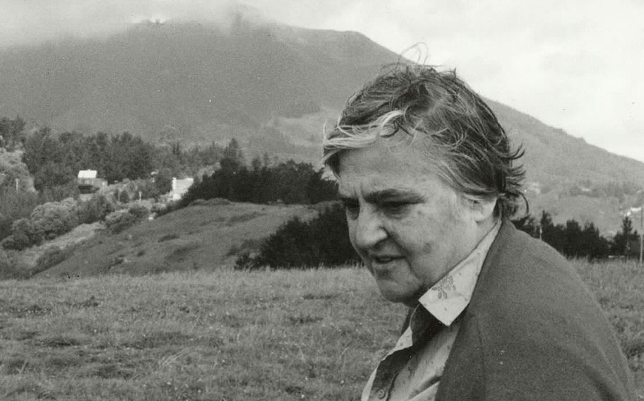 Bild von Etel Adnan